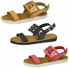 Wholesale Girls Sandals 16 Pairs Sizes 10-2  H0181