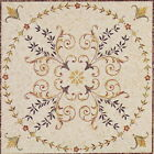 Geometric Stone Art Tile Mosaic Wall Floor Tabletop - Samia