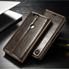 For Huawei Google Nexus 6P Case Flip Magnetic Leather Wallet Cover Caseme Brand