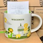 Starbucks YOU ARE HERE ~YAH~ City Mug - YOU PICK Multiple Cities - NIB with Tag