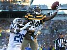 ANTONIO BROWN Photo Quality Poster - Choose a Size! #06