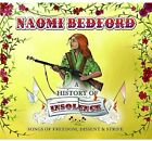 Naomi Bedford - A History Of Insolence [CD]
