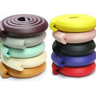 BABY SAFETY TABLE EDGE PROTECTION - DESK COVER PROTECTORS ROLLS SAFE FOR CHILD