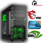 Gamer PC Quad Core i7 6700 4x 4,00 GHz GTX 980 OC 16GB GAMER 1TB Windows 10 02