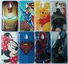 Imported Designer Touch Feel Printed Back Case Cover For Microsoft Lumia 640 XL