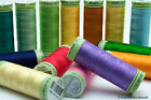 Mettler Cotton Thread Silk Finish 60wt Tex 23 2 ply 200m spools Page 4