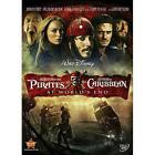 Pirates of the Caribbean At Worlds End DVD 2007