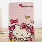 """Hellokitty Bowknot Leather Wallet Case Cover For iPad Mini & Air & iPad Pro 9.7"""""""