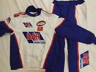 K1 RaceGear DAR Nascar Replica Team Auto Racing Jakcet & Pants
