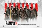 The Hateful Eight - Movie - A1/A2 Size Poster Print