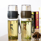 Y014 Portable Tea Cup Filter Independent Chinese Drinking Water Bottle Drinkware