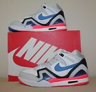 Nike Men Air Tech Challenge II sneaker running shoes size 10 new with box