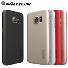 For Samsung Galaxy S7/S7 Edge Ultra Thin Hard Shell Matte Shield Back Case Cover