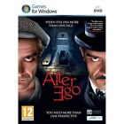 Alter Ego (PC DVD) Adventure Game Complete