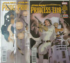 STAR WARS - PRINCESS LEIA, VARIOUS ISSUES - MARVEL ' CHOOSE FROM LIST '