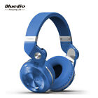 BluedioT2S Turbine Bluetooth 4.1  Headphone Wireless Stereo Mic Foldable Headset фото
