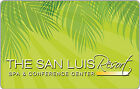 San Luis Resort Gift Card - $25, $50 or $100 - Email delivery