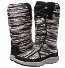 Merrell Womens Pechora Sky Lace Up Mid-Calf Winter Snow Fashion Boots Shoes