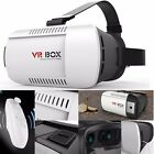 Google Cardboard VR BOX Realidad virtual Gafas 3D Glasses Para Iphone S6 S5 S4 segunda mano  China