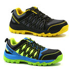 Kyпить MENS LEE COOPER LEATHER SAFETY WORK BOOT STEEL TOE CAP SHOES TRAINERS HIKER SIZE на еВаy.соm