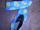 TWEETY BIRD  BOWLING SHOE COVERS-MED,  LG OR XL
