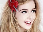 Diana Vickers Hot Singer Portrait Wall Print POSTER