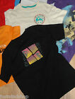 Quiksilver boy t-shirt top  9-10 y BNWT cotton