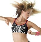 Shock Absorber Active Multi Sports Bra S4490. Sizes 32-40 B-HH. Bubble Print.