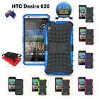 TPU + Silicone Shockproof Case Cover for HTC Desire 626 / HTC 626S / HTC 626G