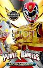 Power Rangers Universe of Hope Action Card Game Single Cards Series 3 Bandai