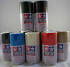 Tamiya TS Spray Paints 100ml  TS61 - TS96  Delivery charge is for any quantity