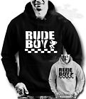 SKA,2 TONE, NORTHERN SOUL,RUDE BOY STOMP HOODIE S M L XL XXL