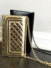 NEW Quilted iPhone 6 PU-Leather Crossbody case Card Holder purse wallet 6s PLUS