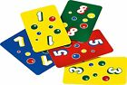 Schmidt Ligretto Card Game, Blue, Green or Red