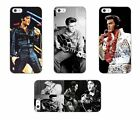 Elvis Inspired leather suit burbank phone case iphone  i4 i5 i6 samsung s3 s4 s5