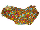 NEW SCOOBY-DOO DUH CUTIE COTTON PAJAMA LOUNGE PJ SLEEP PANTS M, L