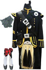 Full Dress Piper Outfit   Bagpiper Outfit   Pipe Band Uniform Outfit 26 Pieces