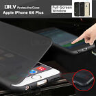 Original Rock Smart Transparent View Window Case Flip Cover for iPhone 6/6 Plus