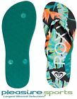 Roxy Mimosa Flip Flop Sandal -Women's Beach Flip Flops- Sea Spray - BEST SELLER