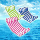Floats Raft Pool Toy Inflatable Water Hammock Air Bed Floating Mat Lounger Bed