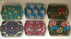 William Morris Collection Melamine Tea or sandwich tray 6 different patterns