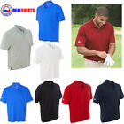 NEW! ADIDAS Contrast Collar Shirt Stitch Polo Shirts Men's Clothing T Shirt