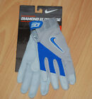 Nike Youth Batting Gloves Diamond Elite Edge