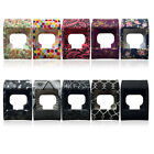 10pcs Band Covers for Fitbit Surge Smart Watch Slim Soft Sleeve Protector Covers