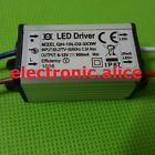10W 2-3x3W Power Supply LED Driver 900mA For High Power LED Light Lamp 85-265V