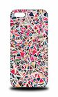GEOMETRIC TRIANGLES PATTERN HARD CASE COVER FOR APPLE IPHONE SE