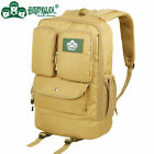 """TONPAR 35L Outdoor Water-Resistant Camping Backpack Book Bag 15.6"""" Laptop Sleeve"""