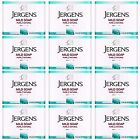 Lot of 48 Bars Jergens Pure & Simple Mild Bar Soap 3 oz each New!