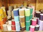 70m (1 Reel) of Wax Cotton Cord, Choose your own Colour Postage Discounts
