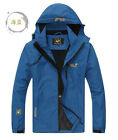Men's Jackets Sports Climbing Wear Single-deck Water-proof Breathable Quick-dry